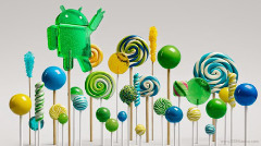 Samsung Galaxy S5 получил Android 5.0 Lollipop
