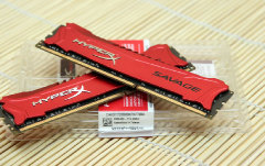 Kingston HyperX Savage 2400MHz 16GB