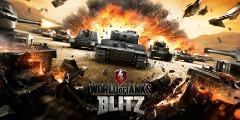 World of Tanks Blitz перешла на Android