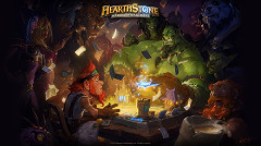 Hearthstone: Heroes of Warcraft теперь на Android