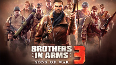 Обзор Brothers in Arms 3. Разочарование года