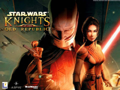 Star Wars: Knights of the Old Republic теперь на Android