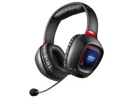 Представлены Creative Sound Blaster Tactic3D Rage Wireless V2.0 и Rage USB