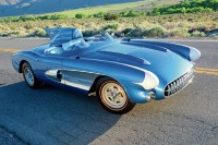 Chevrolet Corvette SR-2 1956 года продадут за $7 млн