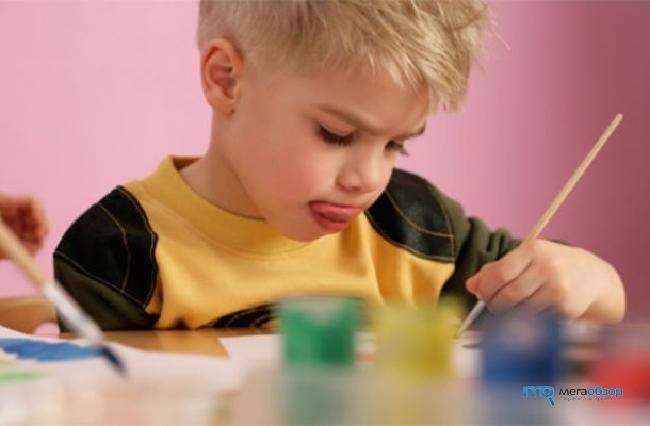 Поведение детей 5 лет картинки