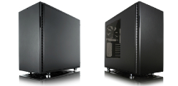 Вышел корпус Fractal Design Define R5 Blackout Edition