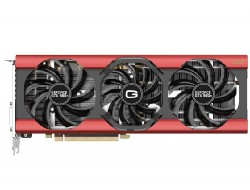 Представлена видеокарта Gainward GeForce GTX 980 Ti Phoenix GS