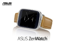 Asus ZenWatch за 150 долларов