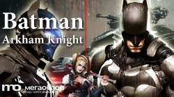 Обзор Batman Arkham Knight (ПК версия). Бодрый финал трилогии