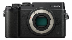 Представлена камера Panasonic Lumix DMC-GX8
