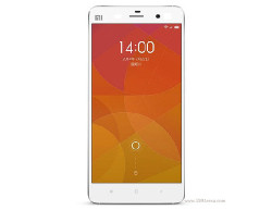 Фото смартфона Xiaomi Redmi Note 2 в упаковке