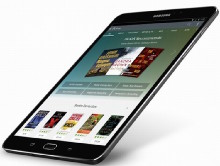 Barnes & Noble Galaxy Tab S2 Nook при поддержке Samsung