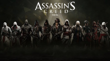 Assassin's Creed: Syndicate в другой эпохе