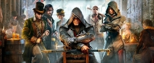 CG-трейлер Assassin's Creed: Syndicate