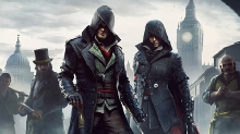 Первые оценки Assassin's Creed: Syndicate