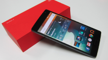 OnePlus One, OnePlus 2 и OnePlus X обновят до Android 6.0 Marshmallow