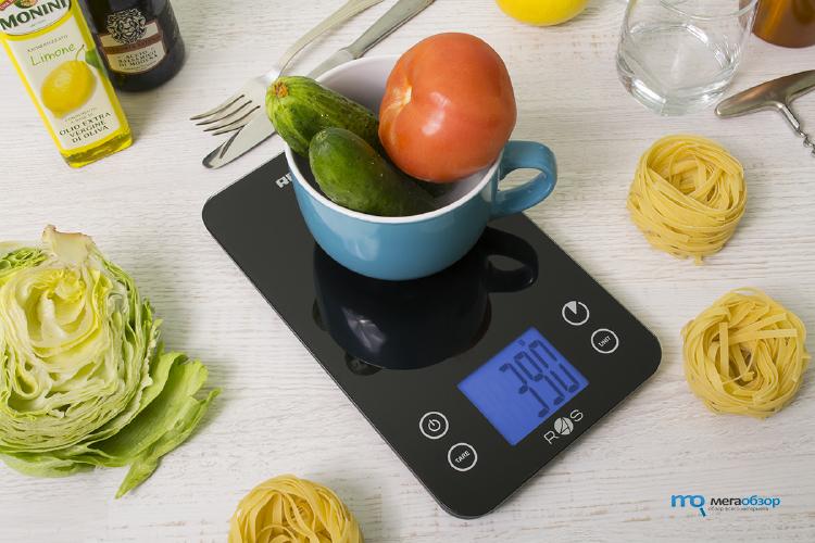 Подсчет калорий для похудения: таблица, советы, отзывы