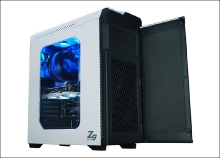 Представлен Mid Tower корпус Zalman Z9 Neo