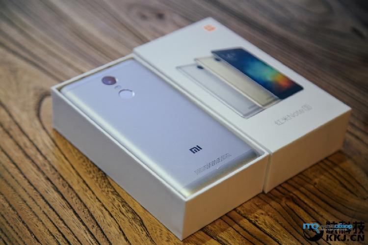 Xiaomi Redmi Note 3 Pro прошивка скачать - фото 7