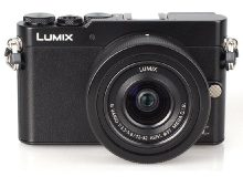 Panasonic Lumix DMC GM5- скромно,но со вкусом