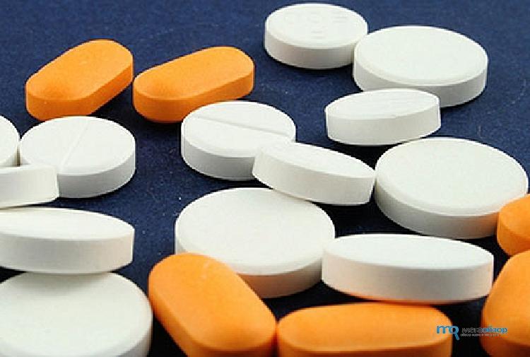таблетки от плохого запаха изо рта
