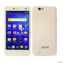 Android-смартфон DEXP Ixion ML 4.7