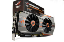 Пара Asus GeForce GTX 980 Ti обновили рекорд 3DMark03