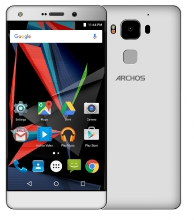 Archos представила Diamond 2 Plus и Diamond 2 Note