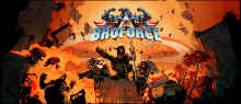 Блокбастер Broforce теперь доступен на PlayStation 4.
