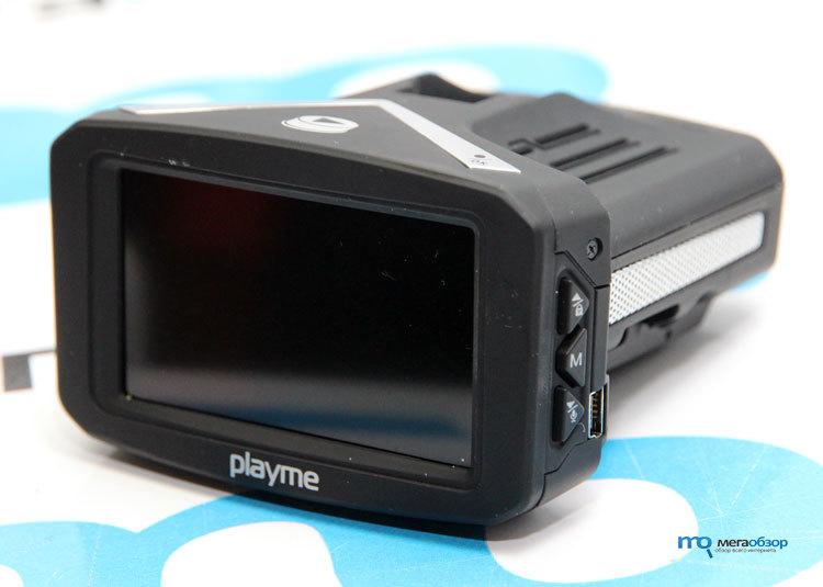 Playme P300 TETRA