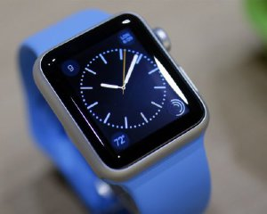 Корпус Apple Watch 2 будет на 40% тоньше