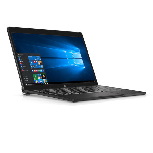 ��������������� ����� Dell XPS 9250. ������� � 4� �����������