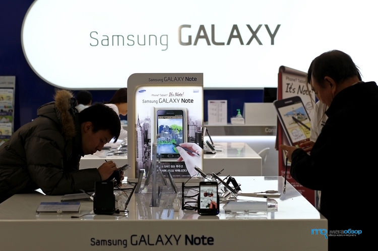 samsung electronic vietnam analysis
